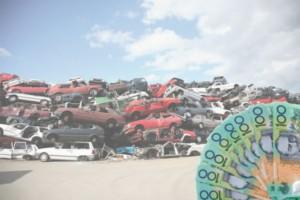 Car Recycling Brisbane