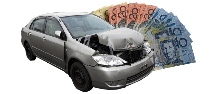 Scrap Car Cash Brisbane
